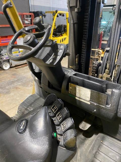 2011 Hyster H120FT Image