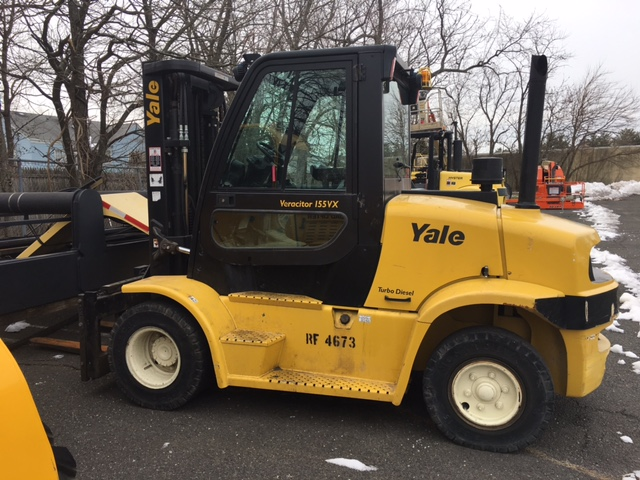 Similar Used Equipment - 2015 Yale GDP155VXNTJE102