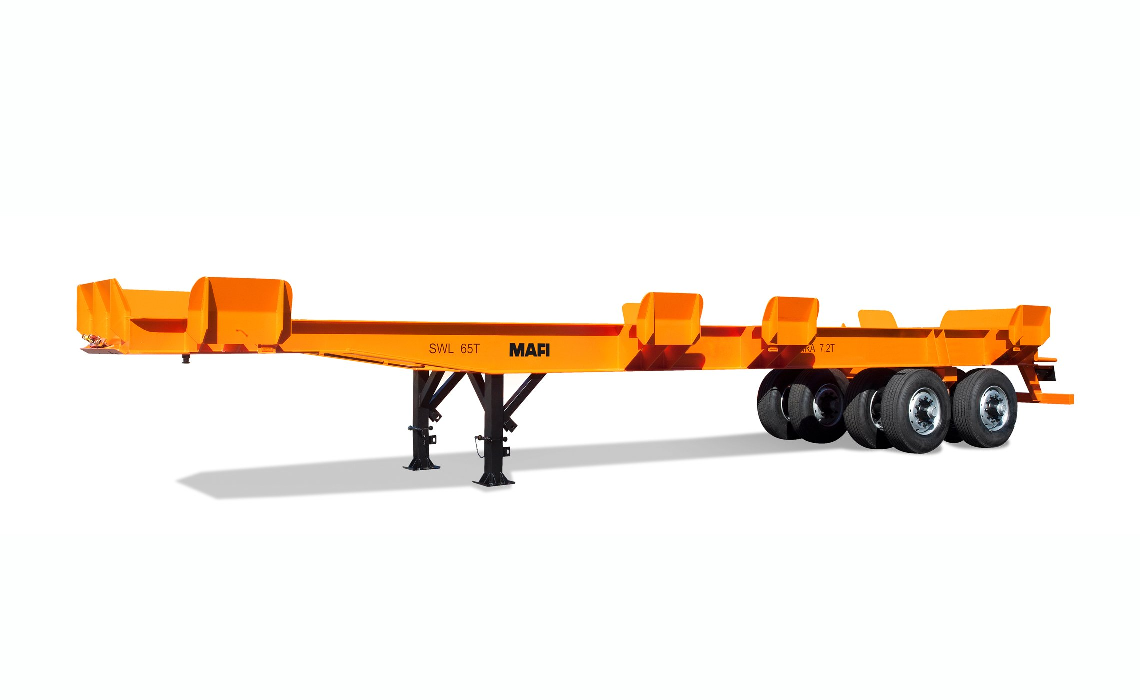 CONTAINER CHASSIS  Image 3