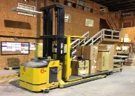 Similar Used Equipment - 2012 Yale FS030BF