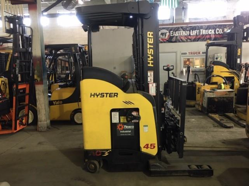 Similar Used Equipment - 2014 Hyster N45ZR2-16.5