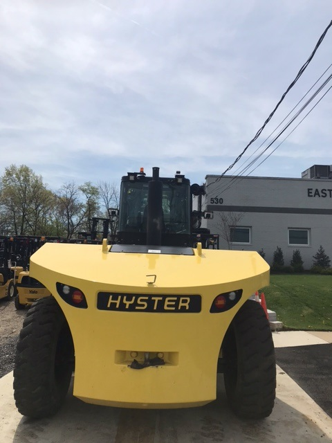 2015 Hyster H550HD Image