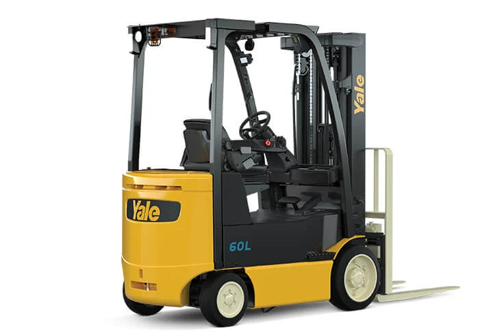 Related New Equipment - Yale ERC050-060VGL