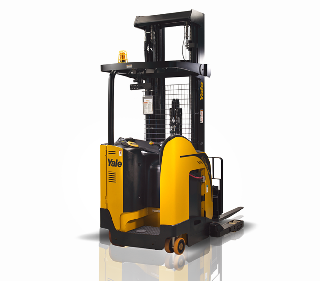 Related New Equipment - Reach Trucks