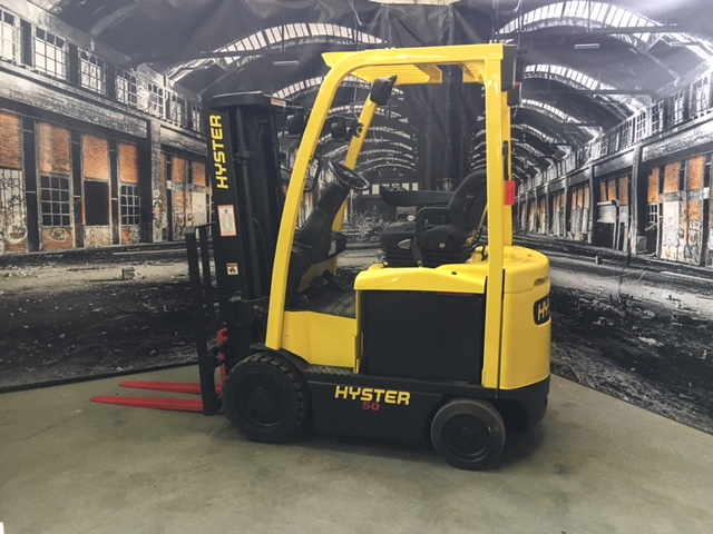Similar Used Equipment - 2012 Hyster E50XN