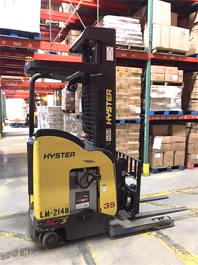 Similar Used Equipment - 2016 Hyster N35ZDR2