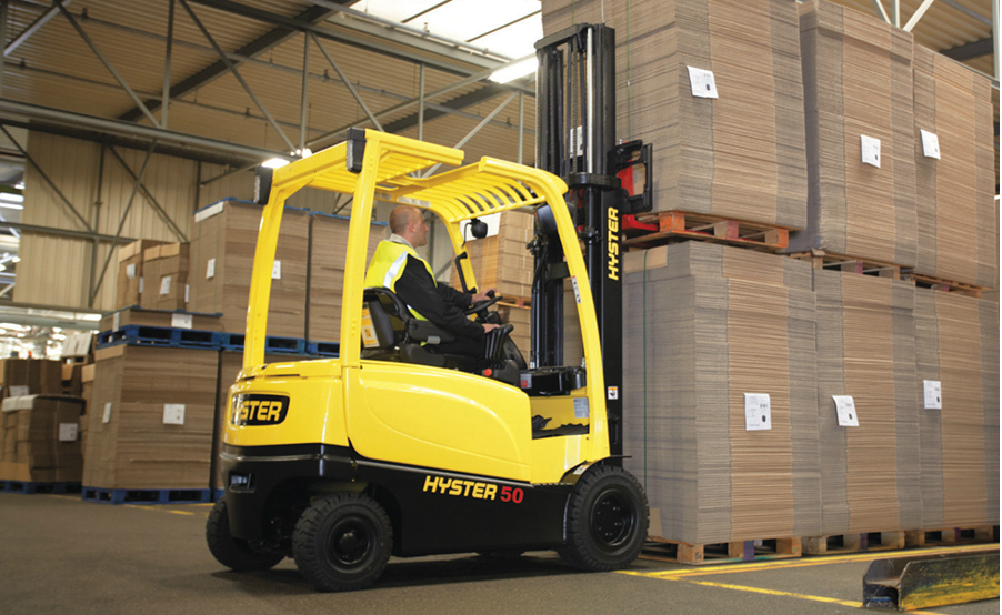Eastern Lift Truck The Mid Atlantics Forklift Specialists