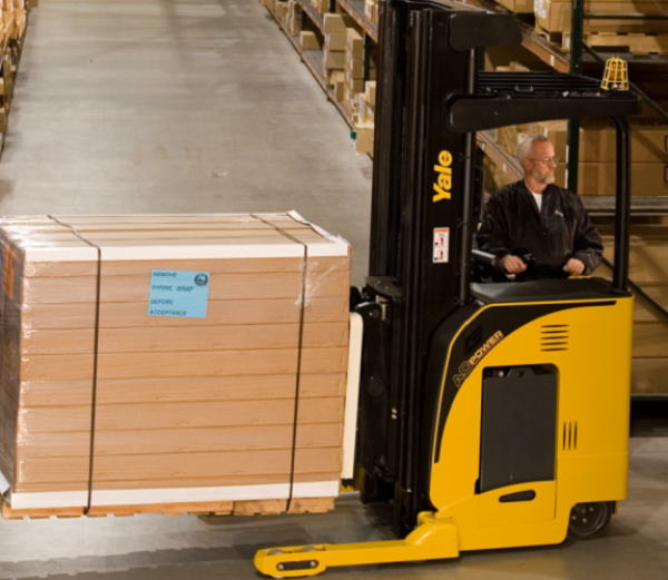 Eastern Lift Truck   The Mid-Atlantic's Forklift Specialists