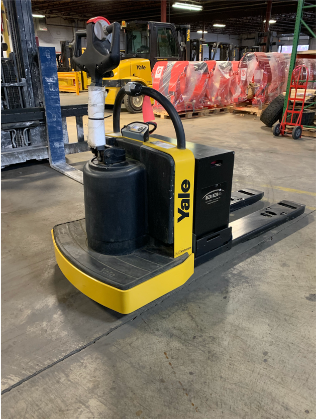 Similar Used Equipment - 2014 Yale MPE060LFN24T2748
