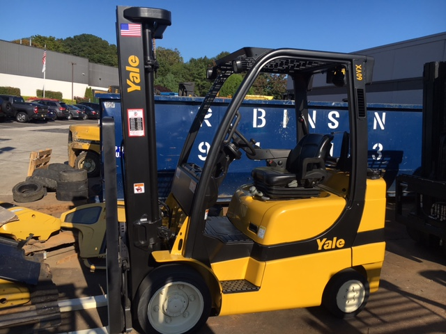 Similar Used Equipment - 2006 Yale GLC060VX