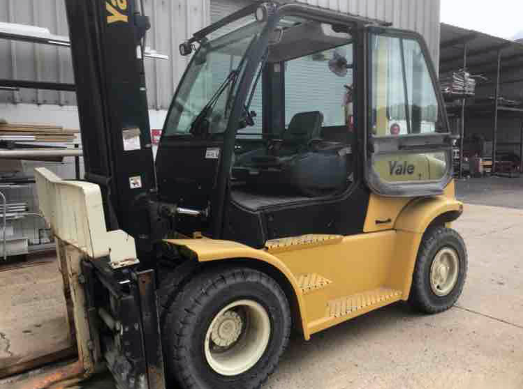 Similar Used Equipment - 2014 Yale GLP155VXN