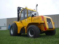 Agri Lifter Series