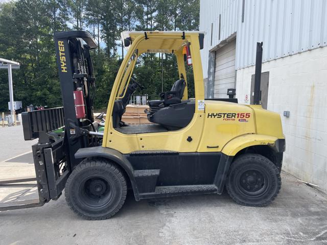 2014 Hyster H155FT Image