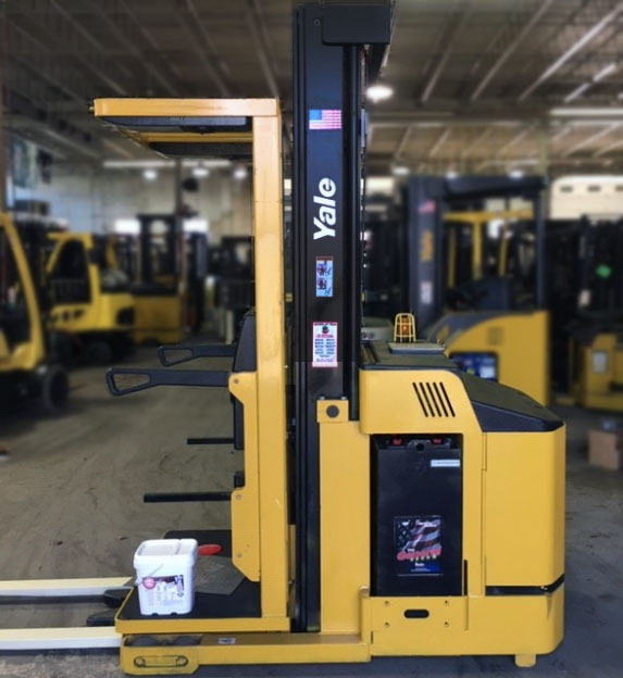 Similar Used Equipment - 2013 Yale OS030