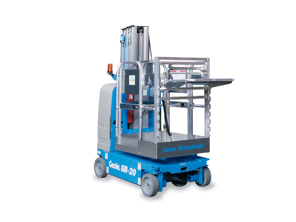 Rental Equipment Subcategory Image