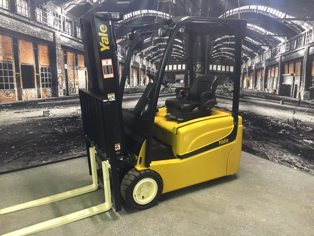 Similar Used Equipment - 2013 Yale ERP040VTN