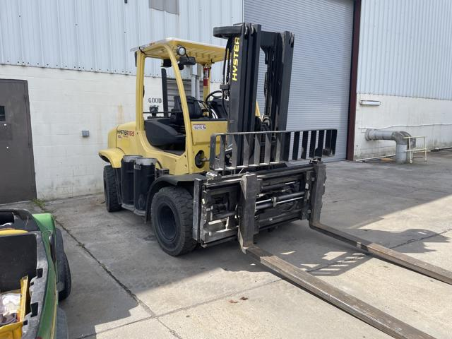 Similar Used Equipment - 2014 Hyster H155FT