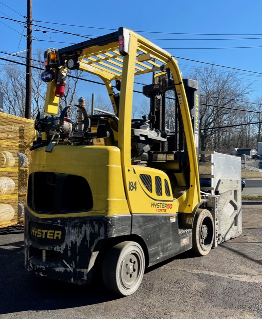 2016 Hyster S50FT Image