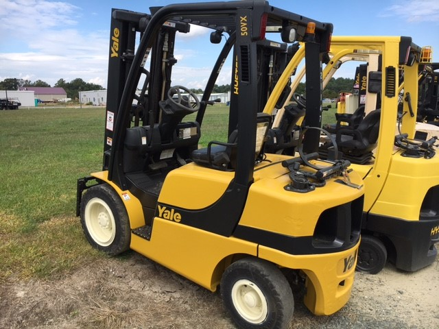 Similar Used Equipment - 2011 Yale GLP050VX