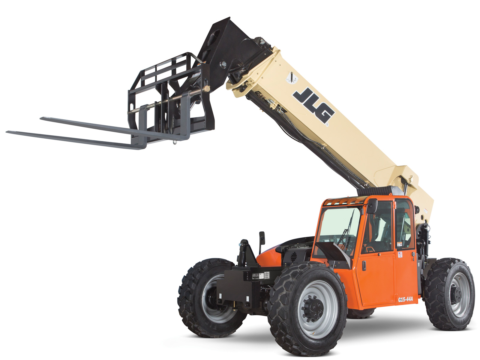 Related New Equipment - G15-44A