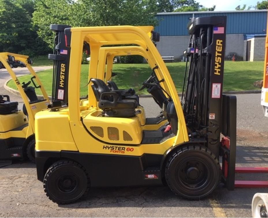 Similar Used Equipment - 2015 Hyster H60FT