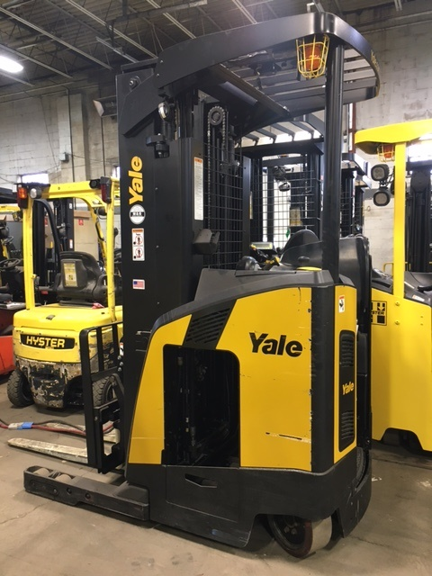 Similar Used Equipment - 2019 Yale NR045ECNM36TE095
