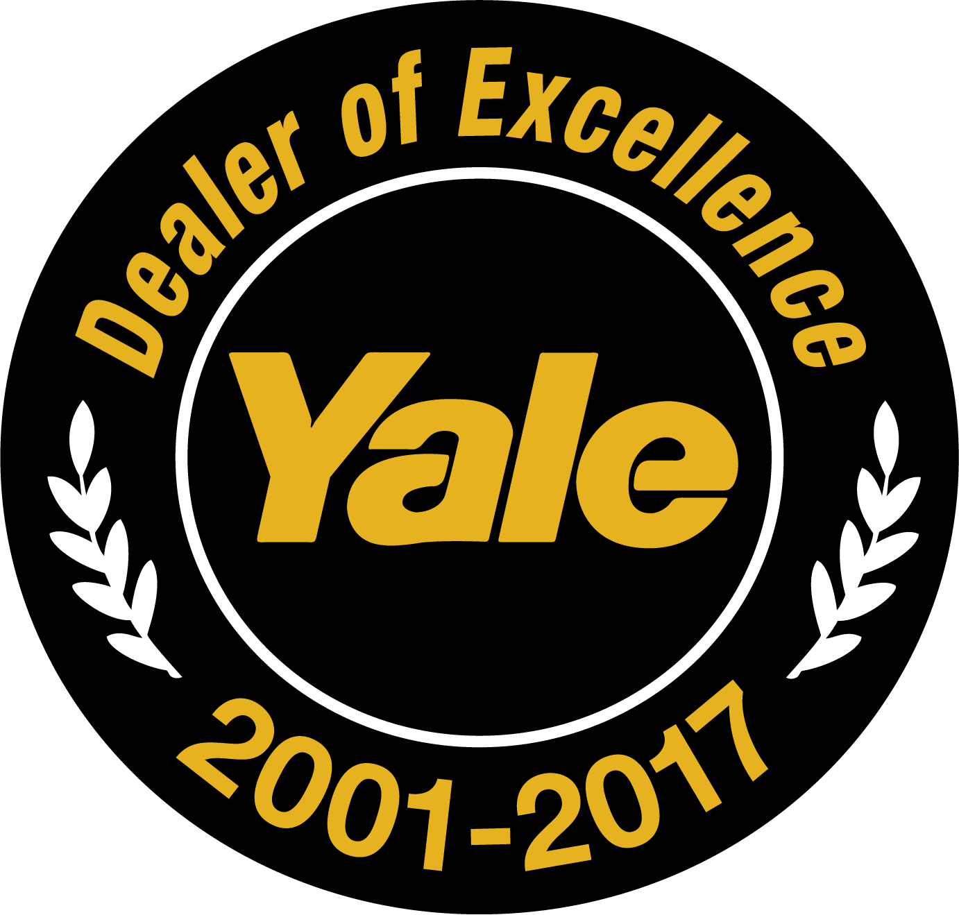 Eastern lift truck the mid atlantics forklift specialists eastern lift truck co named yale dealer of excellence for 17th consecutive year 1betcityfo Choice Image