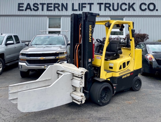 Similar Used Equipment - 2015 Hyster S100FTBCS