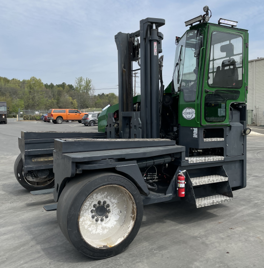 Similar Used Equipment - 2016 CombiLift C30000J