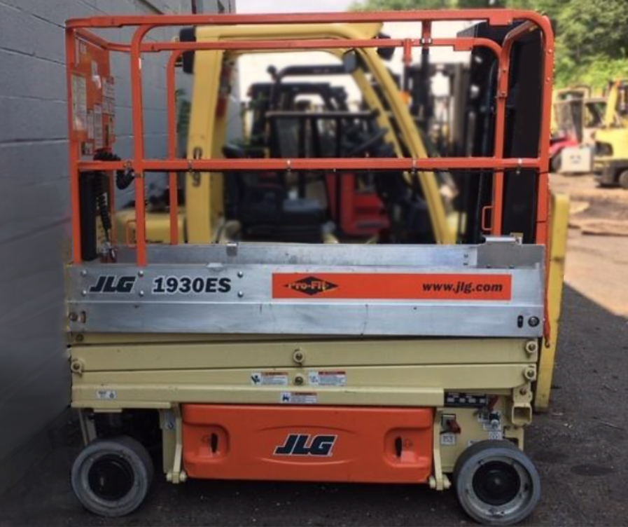 Similar Used Equipment - 2010 JLG 1930ES
