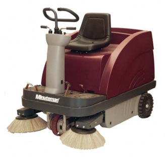 Kleen Sweeper 47R Image 1
