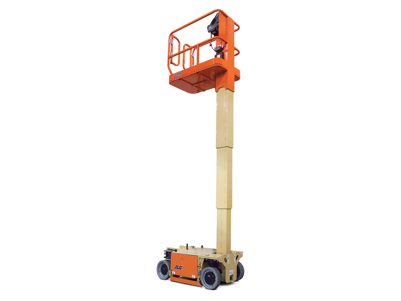 Vertical Master Lifts