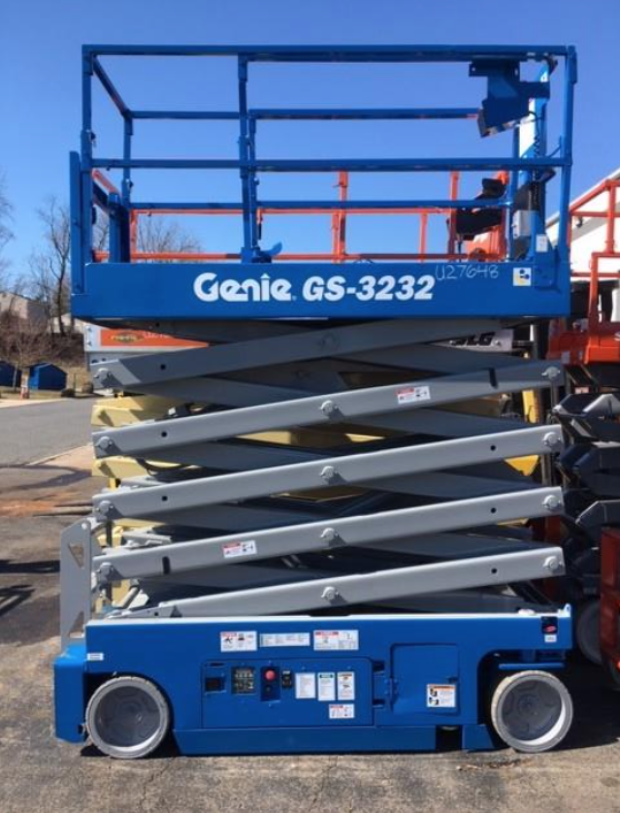 Similar Used Equipment - 2013 Genie GS 3232
