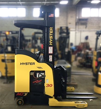 Similar Used Equipment - 2009 Hyster N30ZDR