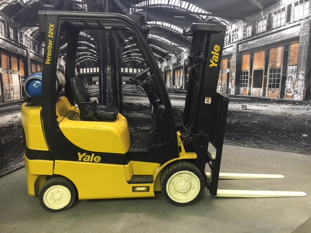 Similar Used Equipment - 2013 YALE GLC050VX