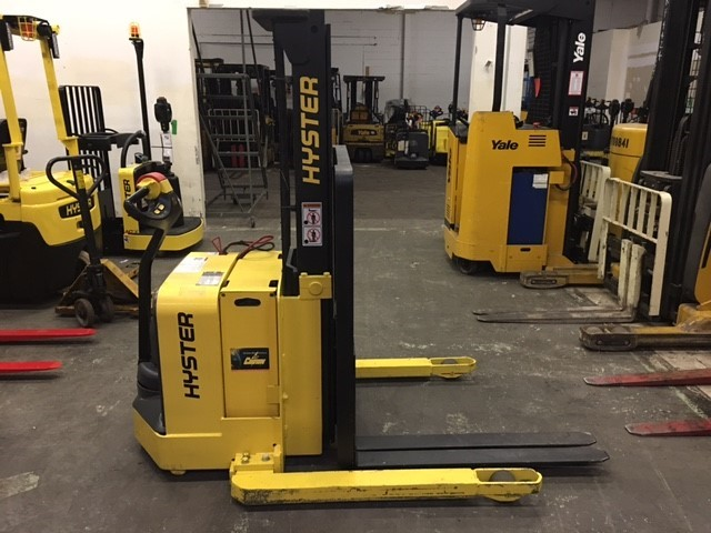 Similar Used Equipment - 2011 Hyster W25ZA2