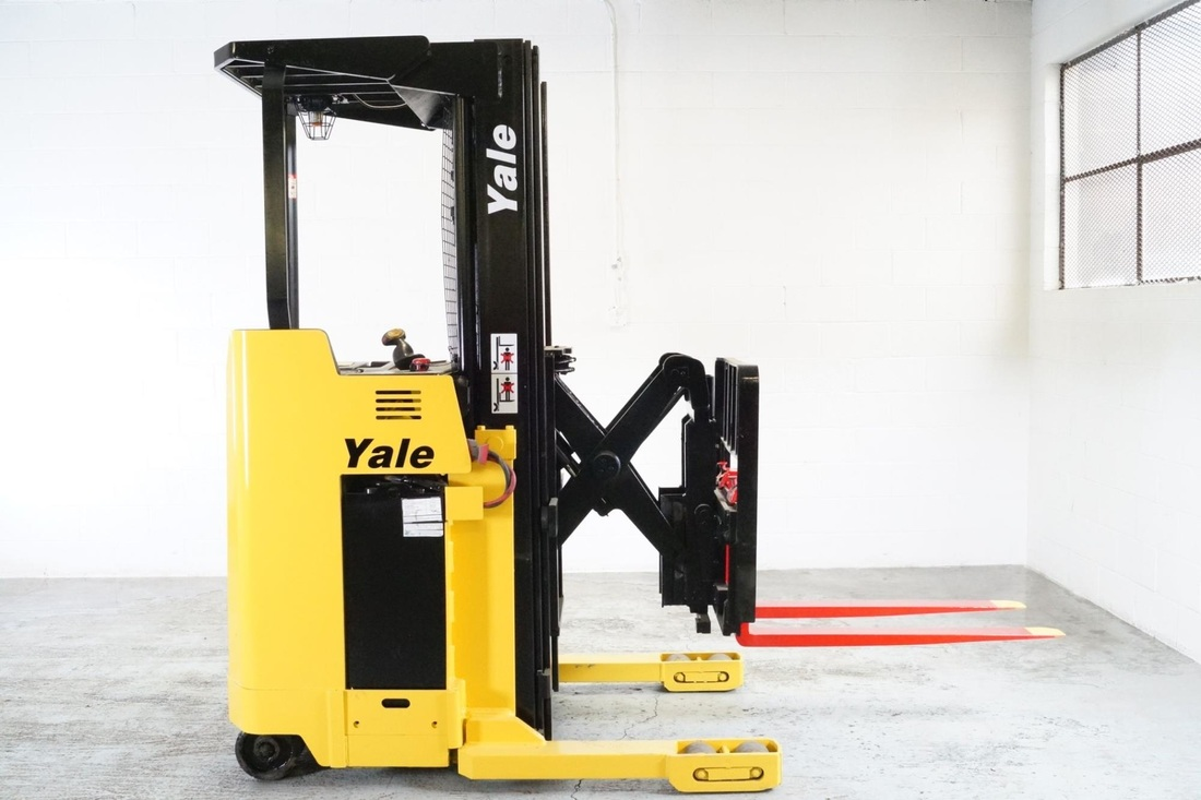 Similar Used Equipment - 2006 Yale NR040AENS24TE091
