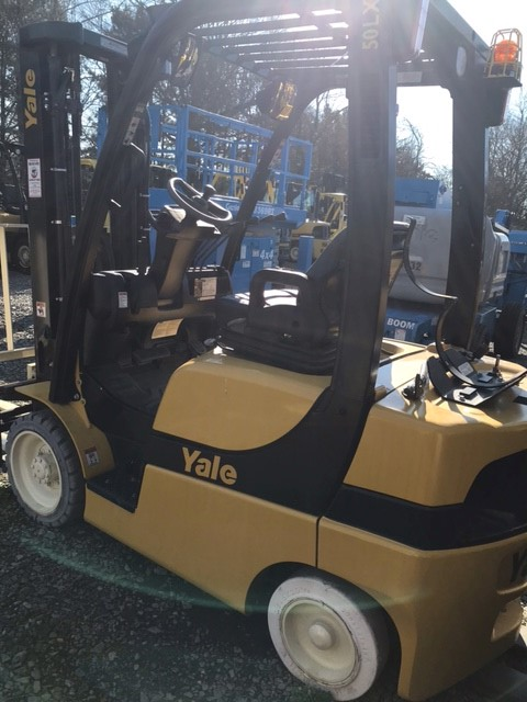 Similar Used Equipment - 2019 Yale GLC050LX