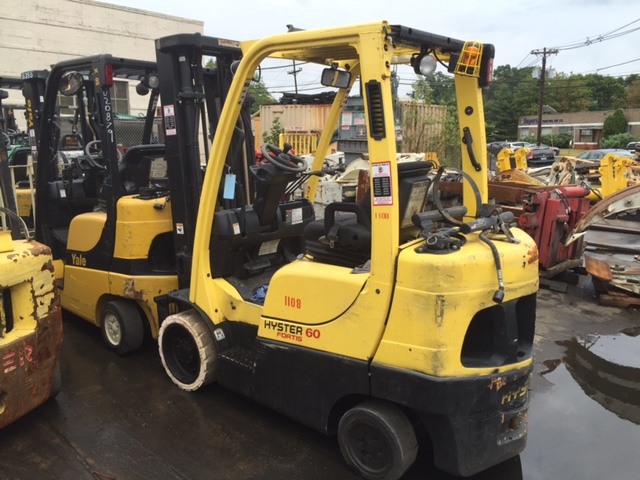 Similar Used Equipment - 2011 Hyster S60FT