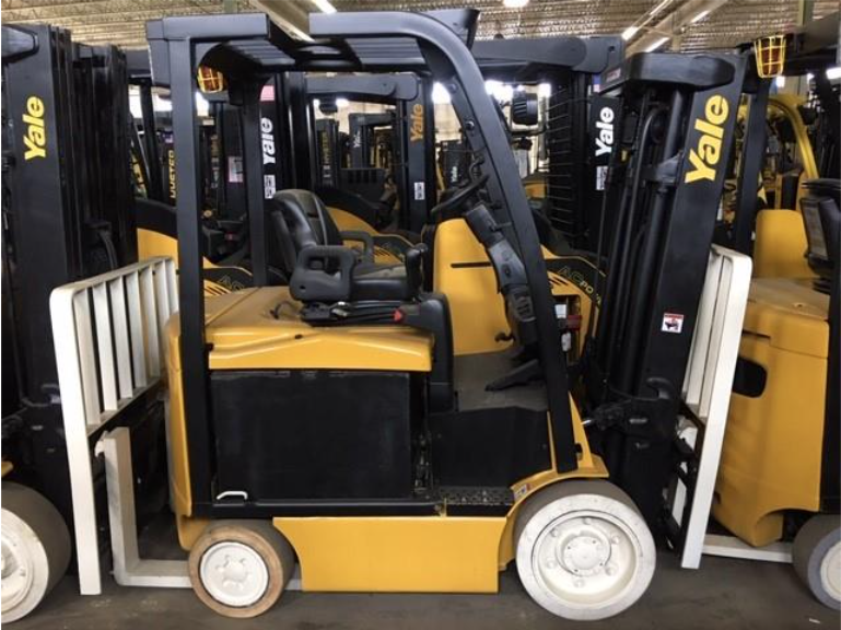 Similar Used Equipment - 2014 Yale ERC050VGN36TE083