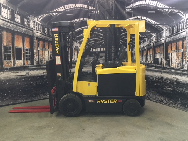 Similar Used Equipment - 2012 Hyster E60XN